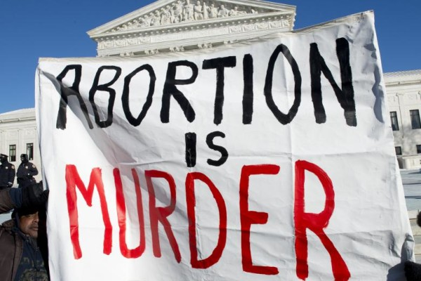 the issue of illegal abortions because of anti abortion laws