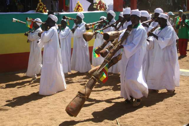 A YOUNG ETHIOPIAN CONVERTED 300 PEOPLE TO THE CATHOLIC FAITH - THE