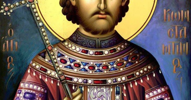 constantine catholic single men Constantine's sword: the church and the jews, james carroll's masterful and  impassioned sweep of the catholic church's two-thousand-year history, begins.