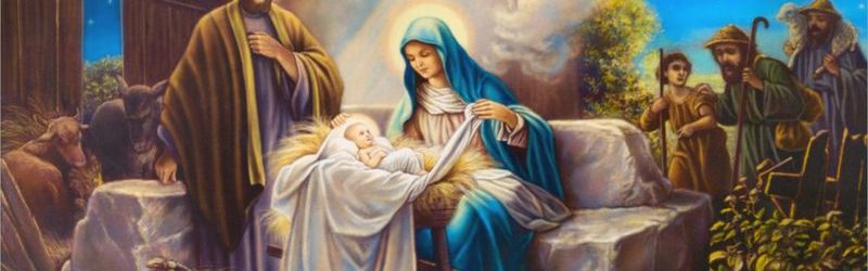 DECEMBER 25 AS THE FEAST DAY OF THE LORD JESUS' BIRTH! - THE SPLENDOR OF THE CHURCH