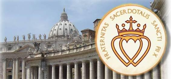 SSPX - THE SPLENDOR OF THE CHURCH